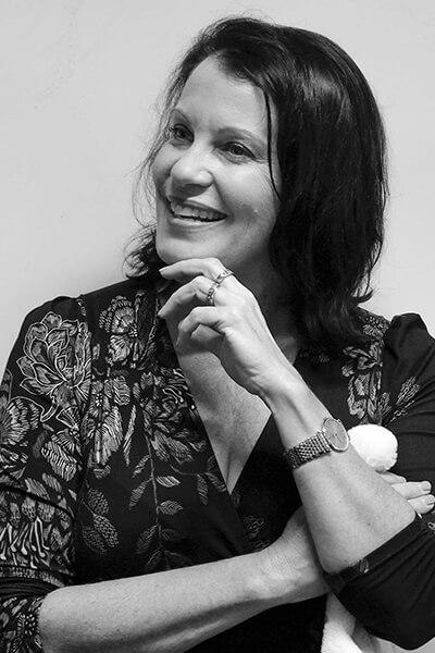 Amanda Ypinazar