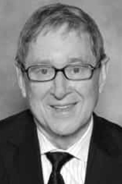 Prof Patrick Duignan
