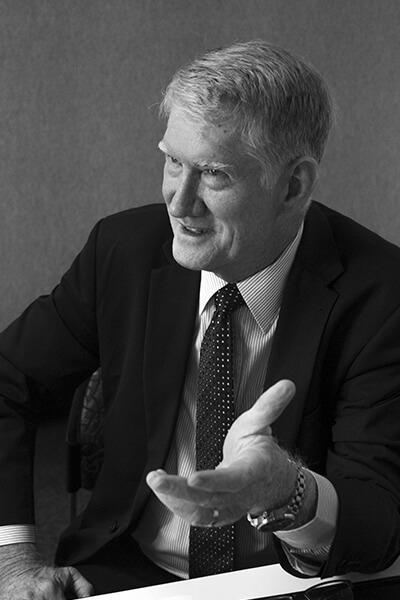 Tom Robertson